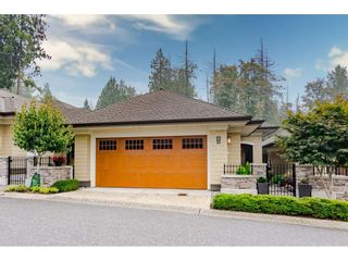 """Photo 2: 108 21707 88TH Avenue in Langley: Walnut Grove Townhouse for sale in """"Woodcroft"""" : MLS®# R2497274"""