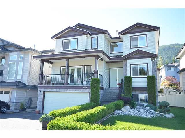 Main Photo: 2068 TURNBERRY Lane in Coquitlam: Westwood Plateau House for sale : MLS®# V1019011