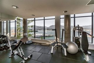 Photo 5: 1408 108 W CORDOVA Street in Vancouver: Downtown VW Condo for sale (Vancouver West)  : MLS®# R2479083