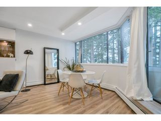 "Photo 6: 406 1442 FOSTER Street: White Rock Condo for sale in ""White Rock Square II"" (South Surrey White Rock)  : MLS®# R2553476"