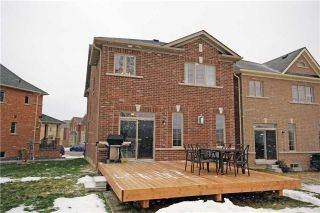 Photo 17: 13 Stockell Crescent in Ajax: Northwest Ajax House (2-Storey) for sale : MLS®# E3684526