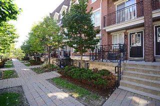 Photo 1: 35 60 Joe Shuster Way in Toronto: South Parkdale Condo for sale (Toronto W01)  : MLS®# W3024534