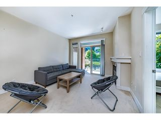 """Photo 12: 204 2280 WESBROOK Mall in Vancouver: University VW Condo for sale in """"KEATS HALL"""" (Vancouver West)  : MLS®# R2594551"""