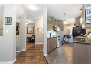 """Photo 7: 185 18701 66 Avenue in Surrey: Cloverdale BC Townhouse for sale in """"ENCORE at HILLCREST"""" (Cloverdale)  : MLS®# R2495999"""