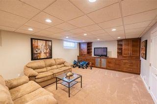Photo 30: 93 Mardena Crescent in Winnipeg: Van Hull Estates Residential for sale (2C)  : MLS®# 202105532