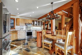 Photo 5: 2014 GLACIER HEIGHTS Place: Garibaldi Highlands House for sale (Squamish)  : MLS®# R2575379