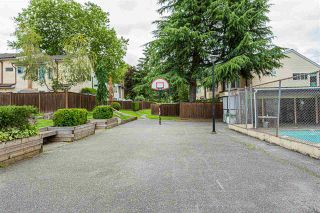 """Photo 38: 1 9320 128 Street in Surrey: Queen Mary Park Surrey Townhouse for sale in """"SURREY MEADOWS"""" : MLS®# R2475340"""