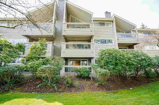 "Photo 23: 118 932 ROBINSON Street in Coquitlam: Coquitlam West Condo for sale in ""Shaughnessy"" : MLS®# R2564253"
