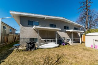 """Photo 31: 2890 - 2892 UPLAND Street in Prince George: Perry Duplex for sale in """"Perry"""" (PG City West (Zone 71))  : MLS®# R2616014"""