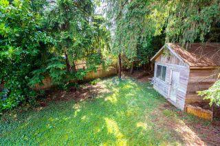 Photo 37: 12038 212 Street in Maple Ridge: Northwest Maple Ridge House for sale : MLS®# R2482553