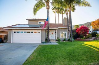 Photo 1: LAKESIDE House for sale : 4 bedrooms : 10272 Paseo Park Dr