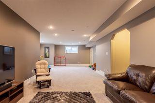 Photo 34: 1194 GENESIS LAKE Boulevard: Stony Plain House for sale : MLS®# E4234626