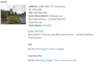 Photo 12: 2366 GALT Street in Vancouver: Victoria VE House for sale (Vancouver East)  : MLS®# R2534434