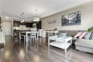 """Photo 3: 307 20630 DOUGLAS Crescent in Langley: Langley City Condo for sale in """"BLU"""" : MLS®# R2539447"""