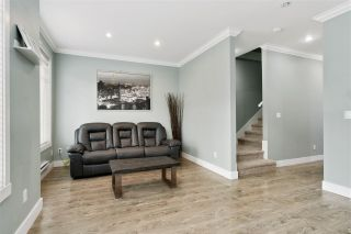 """Photo 3: 12 18818 71 Avenue in Surrey: Clayton Townhouse for sale in """"JOI"""" (Cloverdale)  : MLS®# R2548239"""