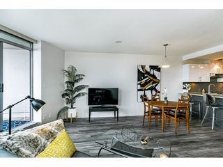 """Photo 3: 508 14 BEGBIE Street in New Westminster: Quay Condo for sale in """"INTERURBAN"""" : MLS®# R2503173"""