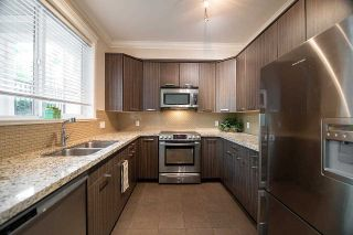 """Photo 13: 103 3788 NORFOLK Street in Burnaby: Central BN Townhouse for sale in """"PANACASA"""" (Burnaby North)  : MLS®# R2576806"""
