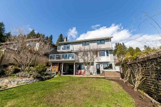 Photo 17: 1061 CHAMBERLAIN Drive in North Vancouver: Lynn Valley House for sale : MLS®# R2449836