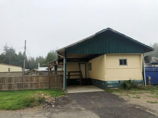 Photo 1: 422 Humpback Pl in : PA Ucluelet Manufactured Home for sale (Port Alberni)  : MLS®# 857399