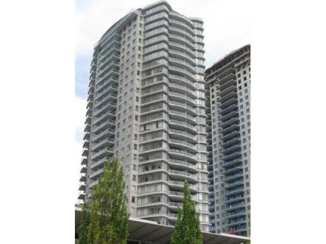 """Main Photo: 1501 892 CARNARVON Street in New Westminster: Downtown NW Condo for sale in """"AZURE II"""" : MLS®# V892829"""