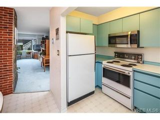 Photo 10: 1 3281 Linwood Ave in VICTORIA: SE Maplewood Row/Townhouse for sale (Saanich East)  : MLS®# 689397