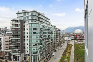 """Photo 16: 804 1708 ONTARIO Street in Vancouver: Mount Pleasant VE Condo for sale in """"Pinnacle on the Park"""" (Vancouver East)  : MLS®# R2545079"""