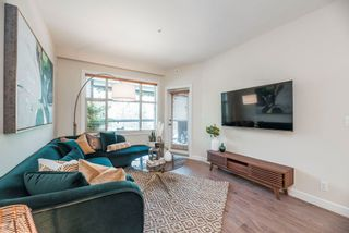 Photo 7: 515 8526 202B Street in Langley: Willoughby Heights Condo for sale : MLS®# R2603341
