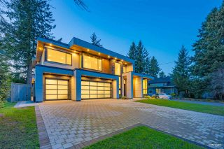 Photo 2: 2287 154 Street in Surrey: King George Corridor House for sale (South Surrey White Rock)  : MLS®# R2501984