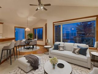 Photo 8: 30 SCIMITAR Court NW in Calgary: Scenic Acres Semi Detached for sale : MLS®# A1027323