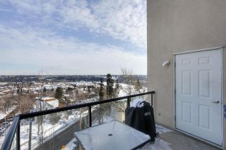 Photo 31: 503 9503 101 Avenue in Edmonton: Zone 13 Condo for sale : MLS®# E4229598