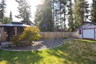"""Photo 27: 1488 WILLOW Street: Telkwa House for sale in """"Woodland Park"""" (Smithers And Area (Zone 54))  : MLS®# R2604473"""