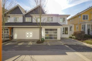 """Photo 19: 3119 E KENT AVENUE NORTH in Vancouver: South Marine Townhouse for sale in """"River Walk"""" (Vancouver East)  : MLS®# R2439075"""