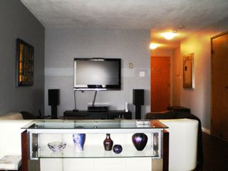 """Photo 6: # 1107 - 615 Belmont Street in New Westminster: Uptown NW Condo for sale in """"BELMONT TOWERS"""" : MLS®# V830209"""