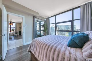 """Photo 17: 2402 989 BEATTY Street in Vancouver: Yaletown Condo for sale in """"THE NOVA"""" (Vancouver West)  : MLS®# R2604088"""