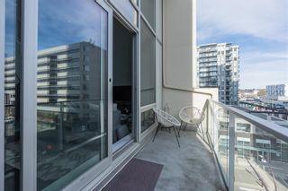 Photo 22: 433 770 Fisgard St in : Vi Downtown Condo for sale (Victoria)  : MLS®# 870857