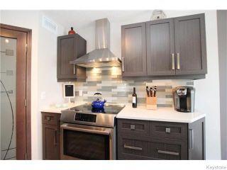 Photo 4: 19 Beauchamp Bay in Winnipeg: Fort Garry / Whyte Ridge / St Norbert Residential for sale (South Winnipeg)  : MLS®# 1607719