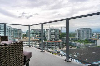 """Photo 29: 1508 7488 LANSDOWNE Road in Richmond: Brighouse Condo for sale in """"CADENCE"""" : MLS®# R2592682"""