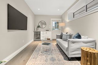 """Photo 20: 5858 ALMA Street in Vancouver: Southlands 1/2 Duplex for sale in """"ALMA HOUSE"""" (Vancouver West)  : MLS®# R2624438"""