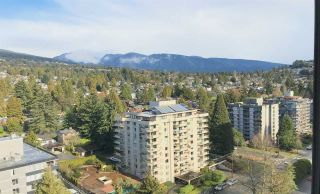 "Photo 6: 1703 650 16TH Street in West Vancouver: Ambleside Condo for sale in ""Westshore Place"" : MLS®# R2543449"