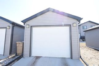 Photo 36: 8012 Canola Avenue in Regina: Westerra Residential for sale : MLS®# SK847443