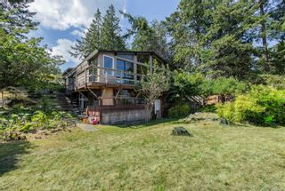 Photo 20: 567 Bayview Dr in : GI Mayne Island House for sale (Gulf Islands)  : MLS®# 851918
