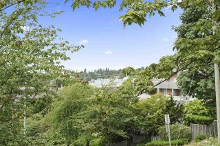 "Photo 21: 605 1032 QUEENS Avenue in New Westminster: Uptown NW Condo for sale in ""QUEENS TERRACE"" : MLS®# R2464019"