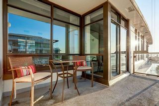 """Photo 7: 1107 172 VICTORY SHIP Way in North Vancouver: Lower Lonsdale Condo for sale in """"THE ATRIUM"""" : MLS®# R2127312"""