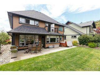 Photo 20: 1008 Limestone Lane in VICTORIA: La Bear Mountain House for sale (Langford)  : MLS®# 735195