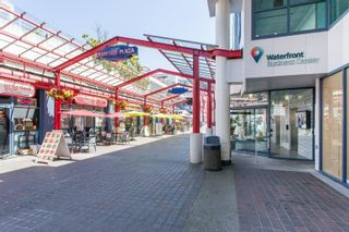 Photo 8: 203 145 CHADWICK Court in North Vancouver: Lower Lonsdale Business for sale : MLS®# C8039241