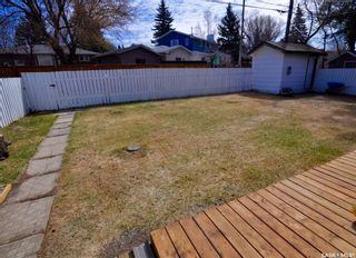 Photo 44: 107 Spinks Drive in Saskatoon: West College Park Residential for sale : MLS®# SK847470
