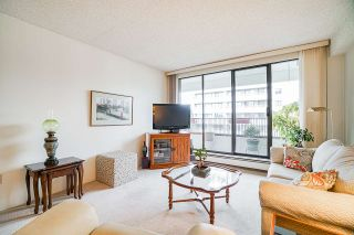 "Photo 4: 1402 4194 MAYWOOD Street in Burnaby: Metrotown Condo for sale in ""PARK AVENUE TOWERS"" (Burnaby South)  : MLS®# R2570187"