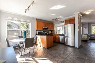 Photo 9: 1 920 TOBRUCK AVENUE in North Vancouver: Hamilton Townhouse for sale : MLS®# R2104881