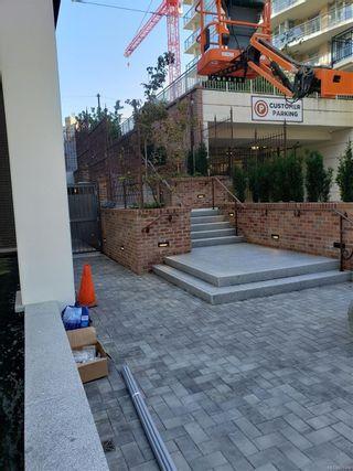 Photo 23: 606 732 Cormorant St in : Vi Downtown Condo for sale (Victoria)  : MLS®# 879209