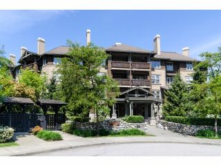 Photo 1: # 408 15 SMOKEY SMITH PL in New Westminster: GlenBrooke North Condo for sale : MLS®# V1062515